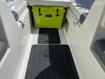 18 ft. Bayliner Element XL 4-S Mercury  Deck Boat Boat Rental Los Angeles Image 6