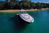 60 ft. Sea Ray Boats 500 Sundancer Motor Yacht Boat Rental Miami Image 3