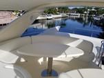 47 ft. Other Azimut Flybridge 55 Motor Yacht Boat Rental Miami Image 5