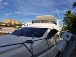 47 ft. Other Azimut Flybridge 55 Motor Yacht Boat Rental Miami Image 6