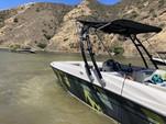 18 ft. Bayliner Element XL 4-S Mercury  Deck Boat Boat Rental Los Angeles Image 5