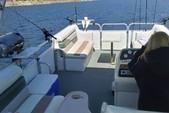 20 ft. Sundancer Pontoons 200C Pontoon Boat Rental Sacramento Image 3