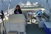 20 ft. Sundancer Pontoons 200C Pontoon Boat Rental Sacramento Image 4