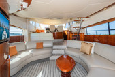 64 ft. Fairline Boats 64' Motor Yacht Boat Rental Miami Image 11