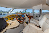 64 ft. Fairline Boats 64' Motor Yacht Boat Rental Miami Image 15