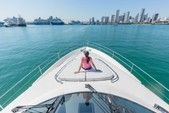 64 ft. Fairline Boats 64' Motor Yacht Boat Rental Miami Image 7