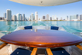 64 ft. Fairline Boats 64' Motor Yacht Boat Rental Miami Image 20