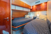 64 ft. Fairline Boats 64' Motor Yacht Boat Rental Miami Image 27