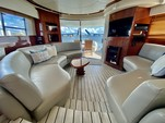 64 ft. Fairline Boats 64' Motor Yacht Boat Rental Miami Image 30