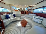 64 ft. Fairline Boats 64' Motor Yacht Boat Rental Miami Image 32