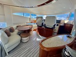 64 ft. Fairline Boats 64' Motor Yacht Boat Rental Miami Image 36