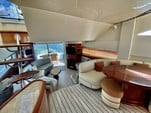 64 ft. Fairline Boats 64' Motor Yacht Boat Rental Miami Image 37
