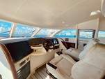 64 ft. Fairline Boats 64' Motor Yacht Boat Rental Miami Image 40
