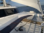 42 ft. Alpha Yachts Alpha 42 Catamaran Boat Rental New York Image 9