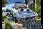 24 ft. Yamaha 242 Limited S  Jet Boat Boat Rental Miami Image 3