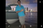24 ft. Yamaha 242 Limited S  Jet Boat Boat Rental Miami Image 4
