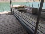 25 ft. Crest Pontoons 25 Crest III Sundecker Pontoon Boat Rental Austin Image 4