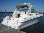 32 ft. Sea Ray Boats 310 Sundancer Cruiser Boat Rental New York Image 9