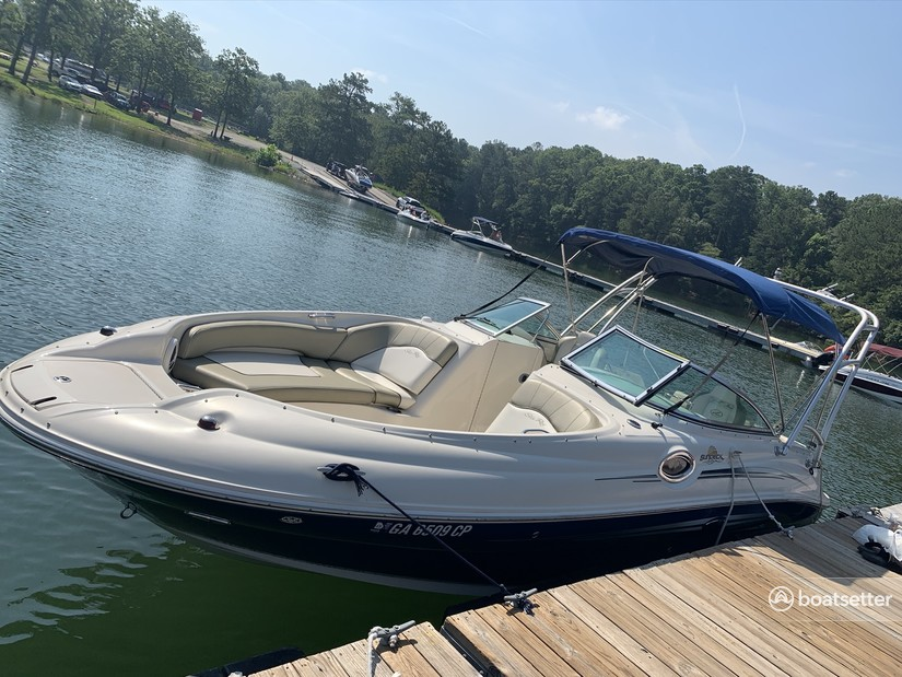 Rent a Sea Ray Boats other in Acworth, GA near me