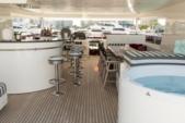 103 ft. 103' Johnson Mega Yacht Boat Rental Miami Image 4