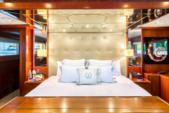 103 ft. 103' Johnson Mega Yacht Boat Rental Miami Image 14