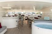 103 ft. 103' Johnson Mega Yacht Boat Rental Miami Image 6