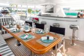 103 ft. 103' Johnson Mega Yacht Boat Rental Miami Image 8