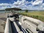 26 ft. SunCatcher/G3 Boats 326C Elite w/VF250LA Pontoon Boat Rental Rest of Southwest Image 3