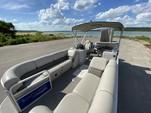26 ft. SunCatcher/G3 Boats 326C Elite w/VF250LA Pontoon Boat Rental Rest of Southwest Image 4