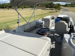 26 ft. SunCatcher/G3 Boats 326C Elite w/VF250LA Pontoon Boat Rental Rest of Southwest Image 5