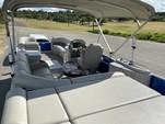26 ft. SunCatcher/G3 Boats 326C Elite w/VF250LA Pontoon Boat Rental Rest of Southwest Image 6