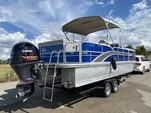 26 ft. SunCatcher/G3 Boats 326C Elite w/VF250LA Pontoon Boat Rental Rest of Southwest Image 9