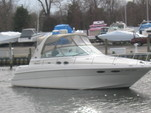 32 ft. Sea Ray Boats 310 Sundancer Cruiser Boat Rental New York Image 11