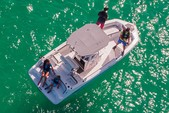 21 ft. Yamaha 210 FSH Sport Center Console Boat Rental Jacksonville Image 21