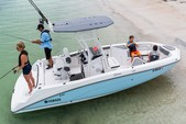21 ft. Yamaha 210 FSH Sport Center Console Boat Rental Jacksonville Image 22