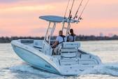 21 ft. Yamaha 210 FSH Sport Center Console Boat Rental Jacksonville Image 23