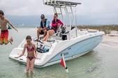 21 ft. Yamaha 210 FSH Sport Center Console Boat Rental Jacksonville Image 25
