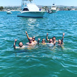 28 ft. Chaparral Boats 276 ssi Cruiser Boat Rental Los Angeles Image 13