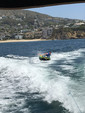 28 ft. Chaparral Boats 276 ssi Cruiser Boat Rental Los Angeles Image 9
