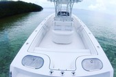 35 ft. Sea Hunter 35' Tournament Center Console Boat Rental Miami Image 33
