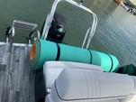 26 ft. Crest Pontoons 250 Caribbean Limited SLR2 Pontoon Boat Rental Rest of Southeast Image 6