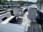 26 ft. Crest Pontoons 250 Caribbean Limited SLR2 Pontoon Boat Rental Rest of Southeast Image 8