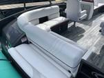 26 ft. Crest Pontoons 250 Caribbean Limited SLR2 Pontoon Boat Rental Rest of Southeast Image 9