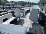 26 ft. Crest Pontoons 250 Caribbean Limited SLR2 Pontoon Boat Rental Rest of Southeast Image 10