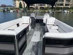 26 ft. Crest Pontoons 250 Caribbean Limited SLR2 Pontoon Boat Rental Rest of Southeast Image 11