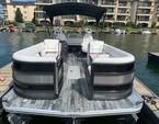 26 ft. Crest Pontoons 250 Caribbean Limited SLR2 Pontoon Boat Rental Rest of Southeast Image 12