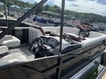 26 ft. Crest Pontoons 250 Caribbean Limited SLR2 Pontoon Boat Rental Rest of Southeast Image 13