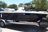 16 ft. Robalo R160 Center Console Boat Rental N Texas Gulf Coast Image 3
