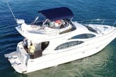 42 ft. Azimut Other Flybridge Boat Rental West Palm Beach  Image 3