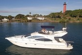 42 ft. Azimut Other Flybridge Boat Rental West Palm Beach  Image 31